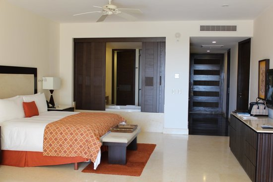 Grand Velas Riviera Maya : Our Room in the Ambassador Suites