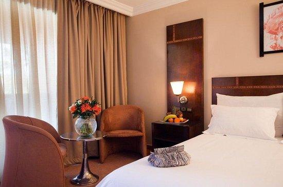 Hotel Kenzi Farah: Kenzi Farah Room