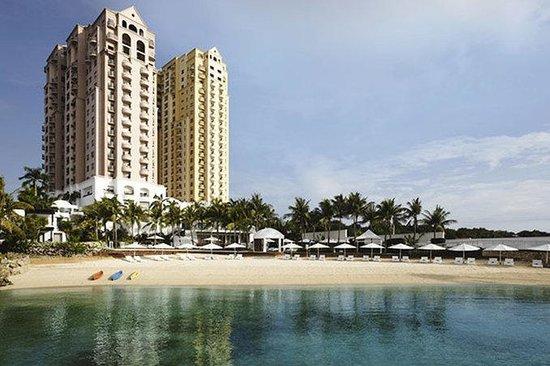 Mövenpick Hotel Mactan Island Cebu : Exterior View