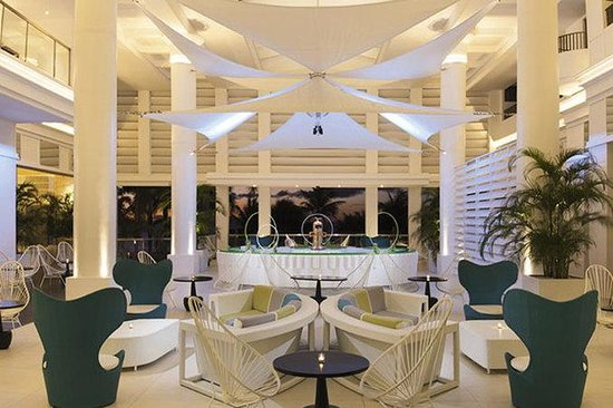 Mövenpick Hotel Mactan Island Cebu : Interior