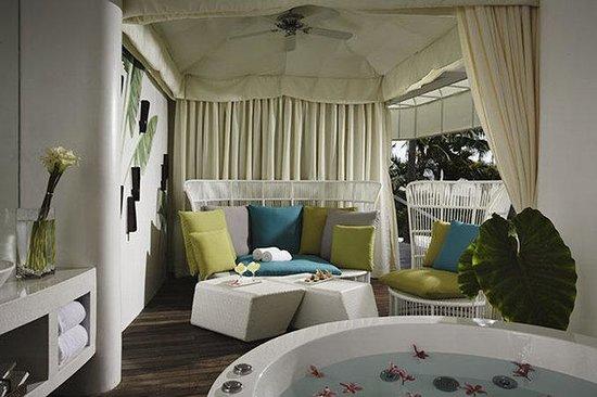 Mövenpick Hotel Mactan Island Cebu : Suite