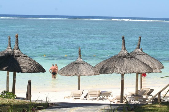 Veranda Palmar Beach: View from the bar