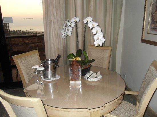 Le Royal Meridien Beach Resort & Spa: great room