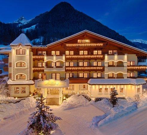 Valle Aurina, Italia: Hotel Linderhof