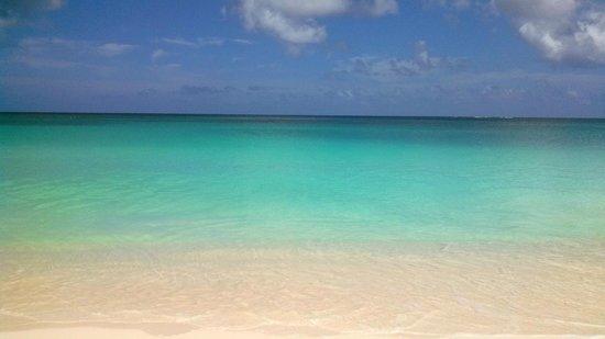 Shoal Bay : So beautiful.