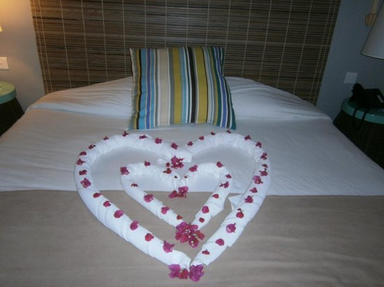 Veranda Palmar Beach: Bedroom customer service