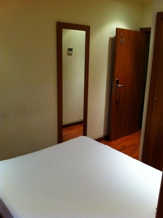 Hotel Aranea: Zimmer