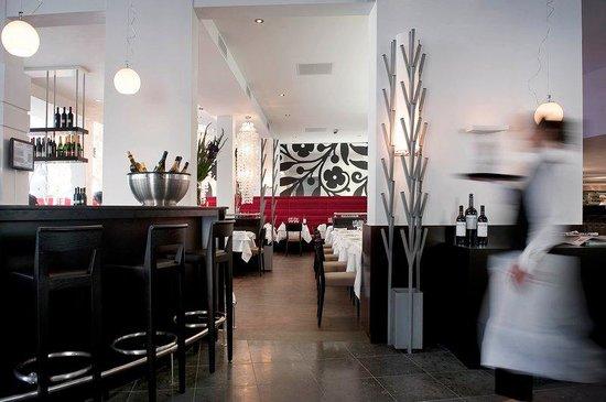 Hampshire Designhotel - Maastricht: Bar