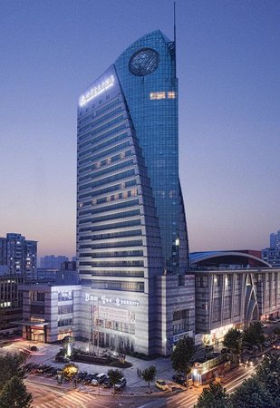 Yueyang Grand Skylight Hotel