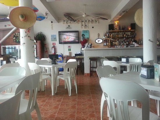 Tequilaville: Another Pic Inside
