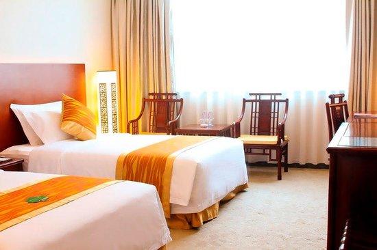 Fuqiao Hotel: Superior Twin Beds Room