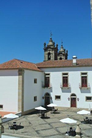 Pousada Mosteiro Guimarães: pousada