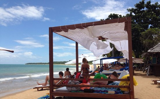 Rio Verde Beach: Rio verde
