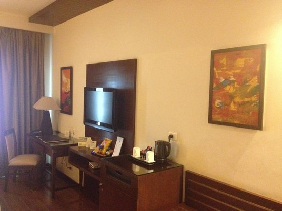 Country Inn & Suites By Carlson-Amritsar, Queens Road : Room