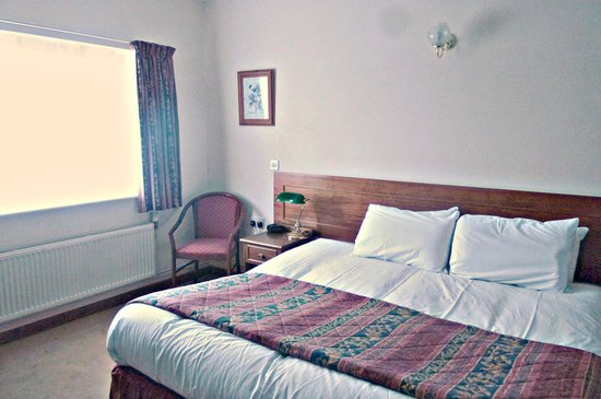 Wensum Valley Hotel Golf and Country Club: Room 49