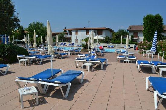 Hotel Lazise - Pool