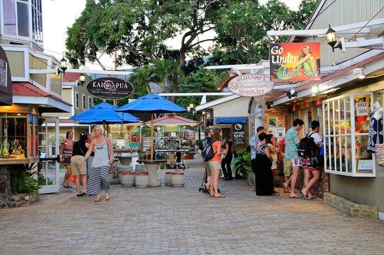 Lahaina Front Street: Front Street, Lahaina
