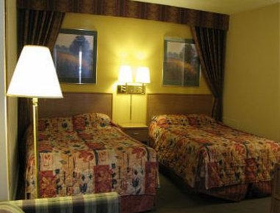 Little Suites Provo : 2 Bed Guest Room