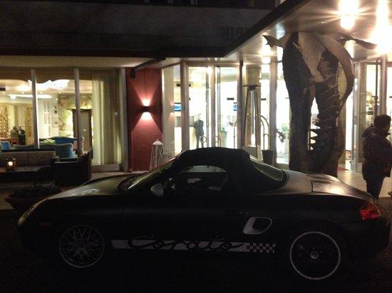 Hotel Mioni Pezzato: #n1 al Mioni Pezzato