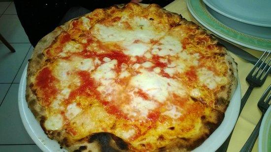 La beccaccia: Pizza