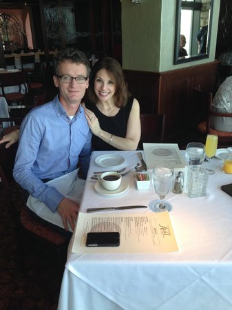 The Steakhouse at Azul La Jolla: Brunch
