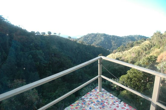 Mount Edge Guest House: номер view