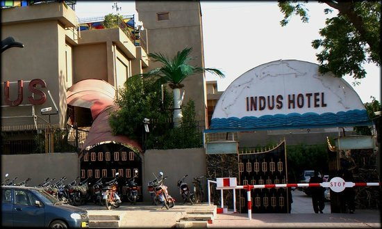Indus Hotel Hyderabad Rooms