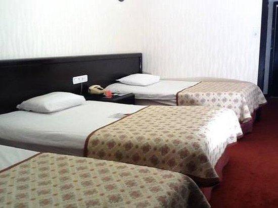 Gurkent Hotel: SCHRSTDTriple