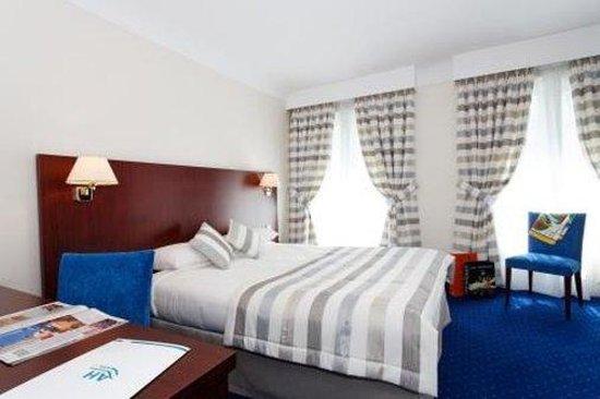 Atlantic Hotel: Guest Room