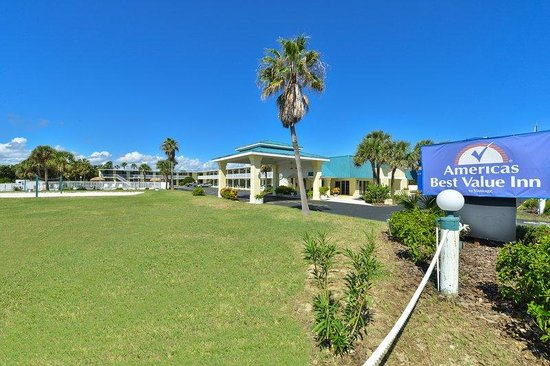 Americas Best Value Inn - Satellite Beach / Melbourne: Exterior