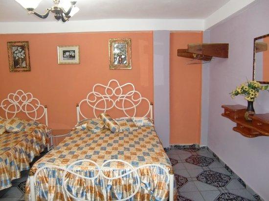 Roy's Terrace Inn: habitacion