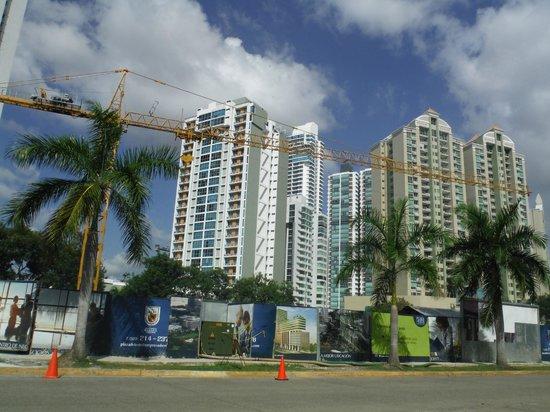 Sheraton Bijao Beach Resort: Panama City