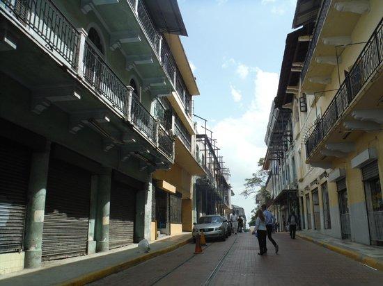 Sheraton Bijao Beach Resort: Panama Colonial