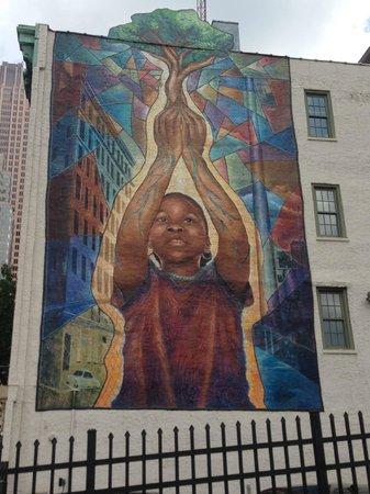 Mural Arts Program of Philadelphia - Mural Tours : Philly_Mural
