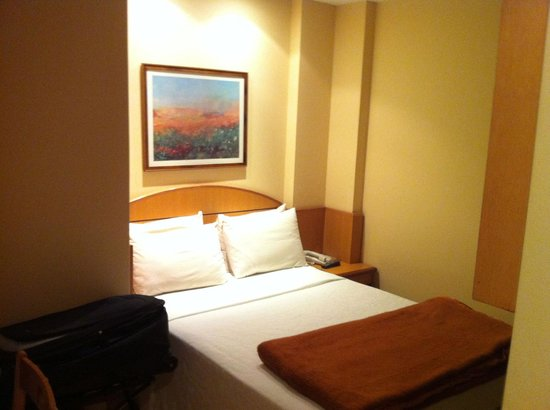 Windsor Martinique Hotel: Bed