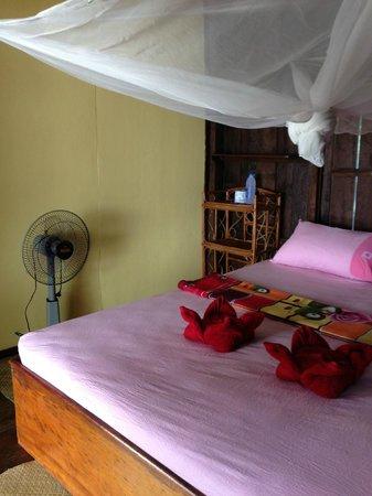 Mama Leuah Guesthouse: Bungalow #5 room