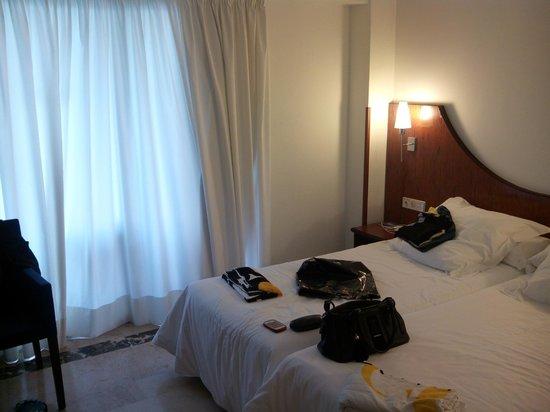 Hotel Agir : recién llegados