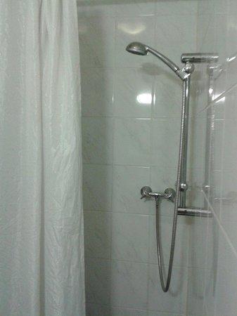 Hotel De Looier : Bathroom