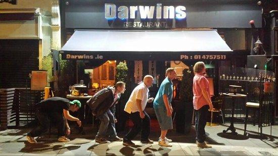 Darwins Restaurant