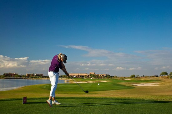 Samanah Golf Club