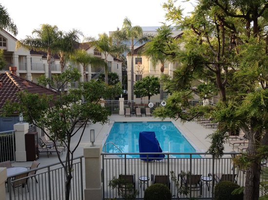 Hyatt House Los Angeles/El Segundo: Piscina