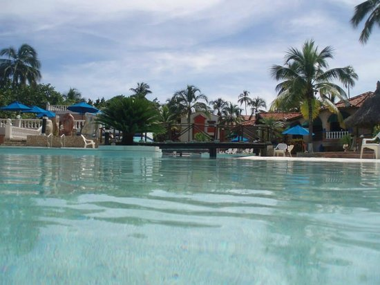 Mendihuaca Caribbean Resort: Piscina Mendihuaca