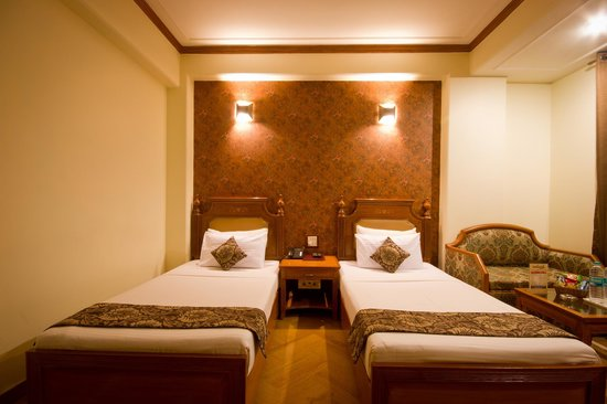 Hotel SunStar Grand: Classic Room