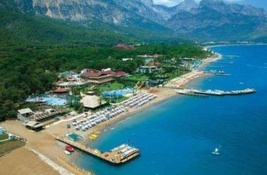 Photo of Amara Club Marine Antalya