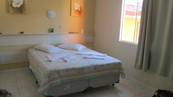 Hotel Pousada Silene: habitacion  204