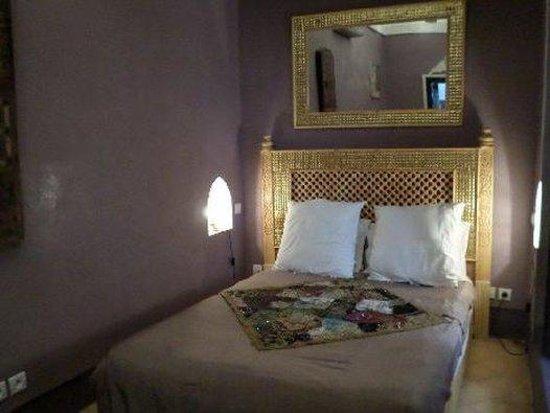 Riad Swaka : Room