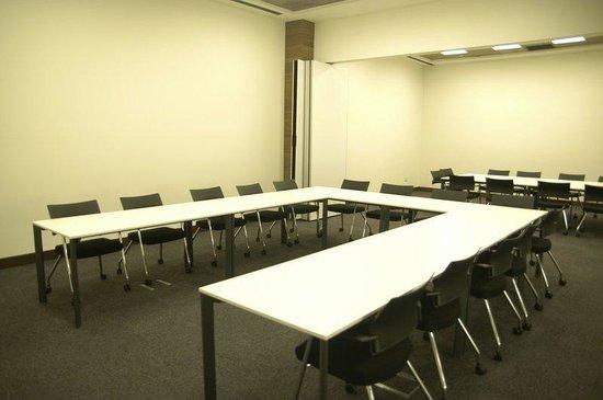 Caratpark Hotel : Meeting Room