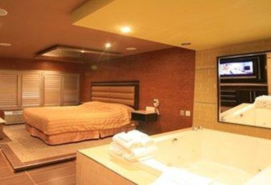 Le Chabrol Hotel & Suites: Suite
