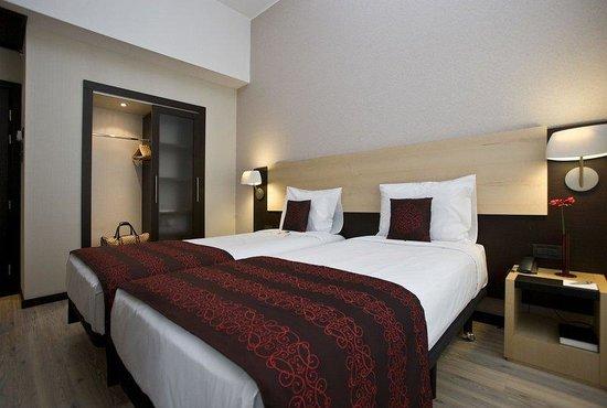 Hotel Parlament: Standard Room