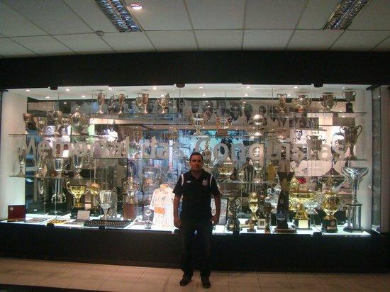 Memorial das Conquistas - Santos FC - Foto de Memorial das ... 982820c43b288